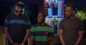 KEVIN HART PRESENTS: HART OF THE CITY Returns for Season 3 This June