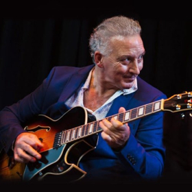 Gypsy Legend Dorado Schmitt Returns to Birdland with Django Festival Allstars 11/6-11/11