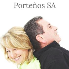 PORTENOS SA | THE MYSTERY OF TANGO Comes to Alexander Upstairs