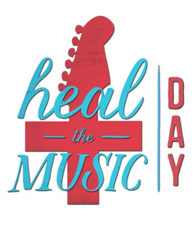 Music Icon Rodney Crowell & Jon Vezner To Lead 2nd Annual HEAL THE MUSIC DAY