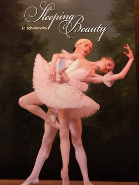 The State Ballet Theatre of Russia to Bring SLEEPING BEAUTY to Hershey Theatre