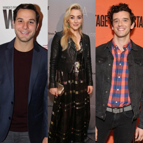 Skylar Astin, Betsy Wolfe, Michael Urie, and More to Lead Kennedy Center's HOW TO SUCCEED IN BUSINESS WITHOUT REALLY TRYING