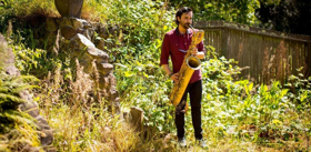 Slow & Steady Records Announces Release of SLUGish Ensemble's 'An Eight Out of Nine'