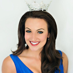 Miss Massachusetts Returns To The Hanover Theatre
