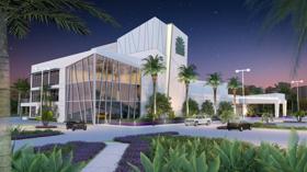 Maltz Jupiter Theatre To Break Ground On First Phase Of Expansion Today