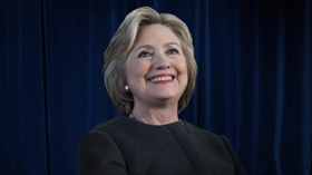 Hillary Rodham Clinton to Discuss 'What Happened' at Atlanta's Fox Theatre