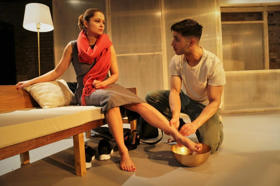 BWW Review: MOORMAID, Arcola Theatre