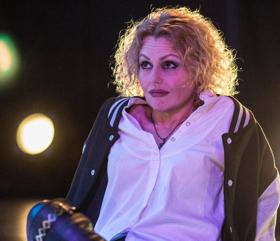 BWW Review: DON JUAN at Taffety Punk Theatre Company