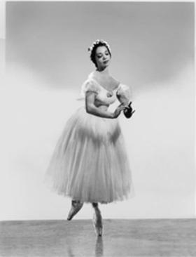 BWW Interview: The Story of Trailblazing Ballerina RAVEN WILKINSON