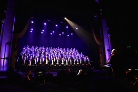San Francisco Gay Men's Chorus Concludes 40th Anniversary Season With UNBREAKABLE