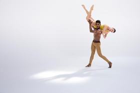 Martha Graham Dance Company PresentsGRAHAM DECONSTRUCTED: SECULAR GAMES