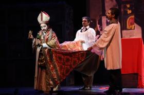 BWW Review: Arizona Opera Presents MARIA DE BUENOS AIRES