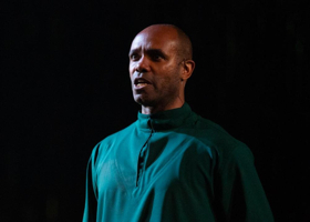 BWW Review: In Any Language, the London-Thoron HATUEY Brings Fire to Kasser Theatre at Montclair State