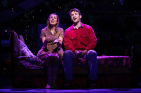 BWW Review: BENNY & JOON at Paper Mill Playhouse - A New American Musical that Touches the Heart and Mind