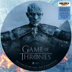 GAME OF THRONES (Music From The HBO Series) Season 7 Soundtrack Out Today