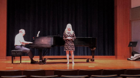 BWW Blog: How to Overcome Stage Fright
