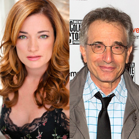 Laura Michelle Kelly, Chip Zien, Debra Jo Rupp Join Line-Up for Barrington Stage's 2018 Season!