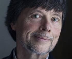 Ken Burns Launches UNUM – New Media Initiative to Present Issues and Spark Conversations