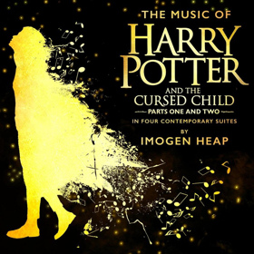 First Listen/Sneak Peek of HARRY POTTER AND THE CURSED CHILD Track 'Godric's Hollow'
