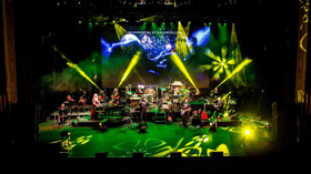 It's Beginning To Look Like Christmas. Chart Topping MANNHEIM STEAMROLLER CHRISTMAS Celebrates 30 Years At The McCallum