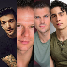 The Muny Finds its JERSEY BOYS: Mark Ballas, Bobby Conte Thornton & More