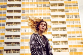Acclaimed Indie Pop Artist Natalie Shay Shares Infectious New Singles