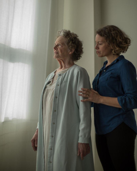BWW Review: Fertile Ground: THE UNDERTAKING and ART OF AGING PROJECT