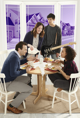 David Cromer Directed NEXT TO NORMAL Extended At Writers Theatre