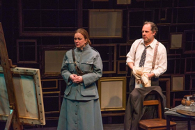 BWW Review: THE BAKELITE MASTERPIECE: Truth or Consequences