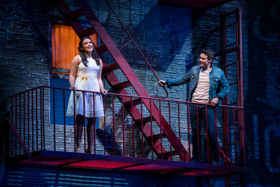 BWW Review: WEST SIDE STORY at Lyric Opera