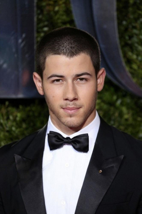 Nick Jonas Holds Table Read For New Play He Has Written, Starring Darren Criss and More