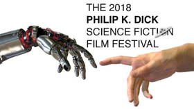 The 5th Annual Philip K. Dick European Science Fiction Film Festival Announces Award Winners