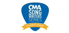 CMA Songwriters Series Concludes U.K. and European Tours with a Final Show in London