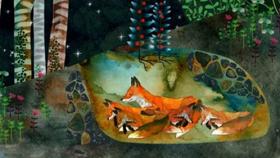 Smithsonian Earth Premieres New Animated Series THE SECRET WORLD OF ANIMAL SLEEP, Today