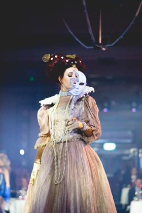 BWW Review: QUEEN OF ROSES, London Cabaret Club