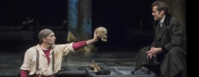 BWW Review: HAMLET Amps Up the Antic Disposition at Pittsburgh Public