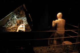 Japan Society Proudly Presents ASHITA NO MA-JOE: ROCKY MACBETH this May