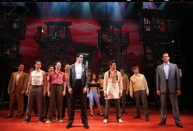 A BRONX TALE Announces Full Lineup of Tour Stops