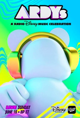 Sofia Carson to Host ARDYs: A RADIO DISNEY MUSIC CELEBRATION