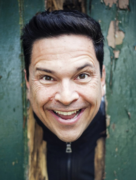 Dom Joly, Beverley Callard, and More Star to Narrate UK Tour of THE ROCKY HORROR PICTURE SHOW