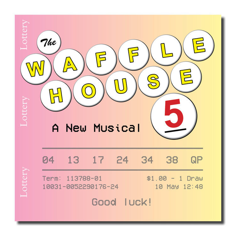 BWW Review: THE WAFFLE HOUSE FIVE at Pantochino Productions