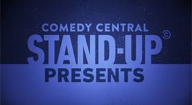Comedy Central Announces Talent Line-Up for Upcoming Stand-Up Specials