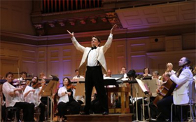 BWW Interview: Maestro Keith Lockhart Talks the Boston Pops Esplanade Orchestra and this Sunday's Concert at Strathmore