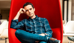 Ian Cusson Named COC's New Composer-in-Residence