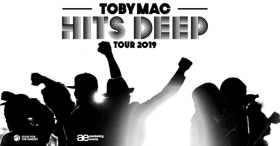 Toby Mac To Perform At Giant Center In Hershey