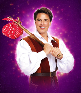 BWW Interview: John Barrowman Talks DICK WHITTINGTON at Manchester Opera House