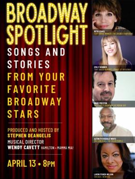 Tony Award Nominee Emily Skinner Joins Broadway Spotlight