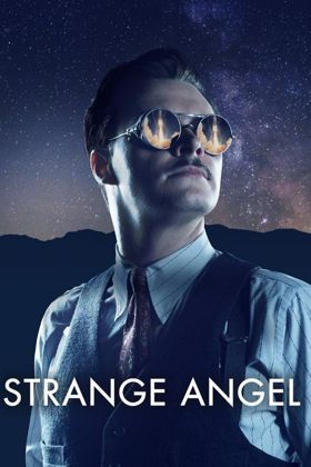 CBS All Access to Premiere Season Two of STRANGE ANGEL on June 13