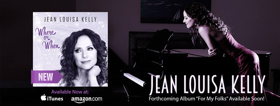 BWW Review: Triumphant CD Release Concert FOR MY FOLKS by Jean Louisa Kelly