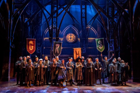 Breaking News: HARRY POTTER AND THE CURSED CHILD Will Apparate to Australia